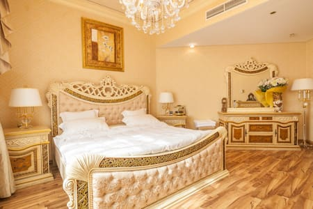 Luxury and huge apartment on Palm! - Dubai