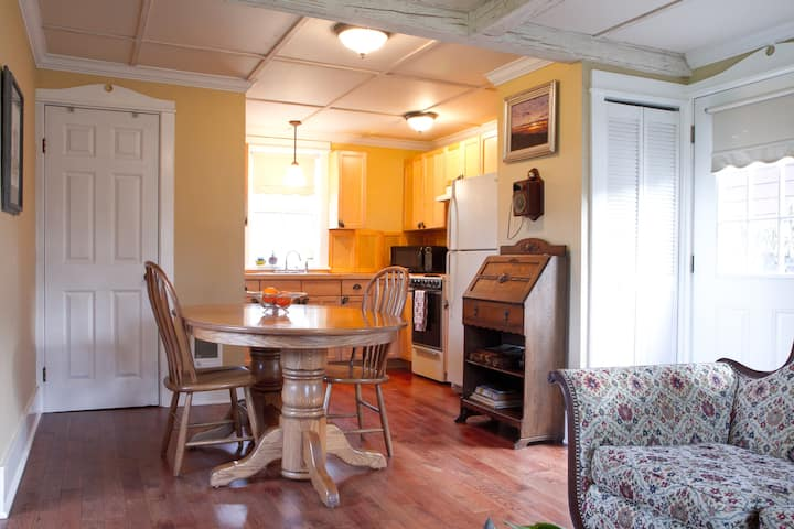 Friday Harbor Bed and Breakfast