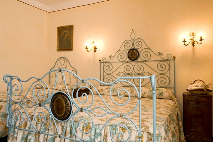 Camera tripla  - Roccalbegna - Bed & Breakfast