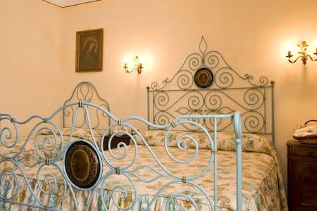 Camera tripla  - Roccalbegna - Bed & Breakfast