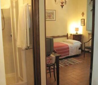 Camera singola - Roccalbegna