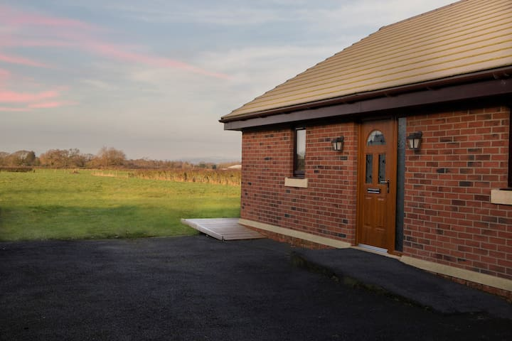 Luxury Private Barn in Rural Preston inc Breakfast
