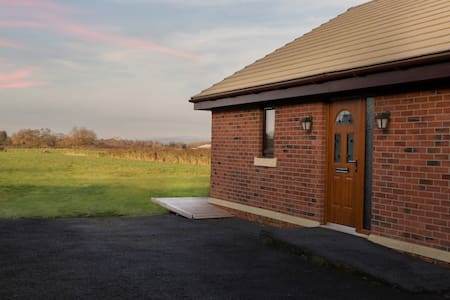 Luxury Private Barn in Rural Preston inc Breakfast