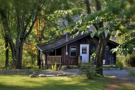 Windcrest Loft - Smoky Mountains - Sylva - Cabin