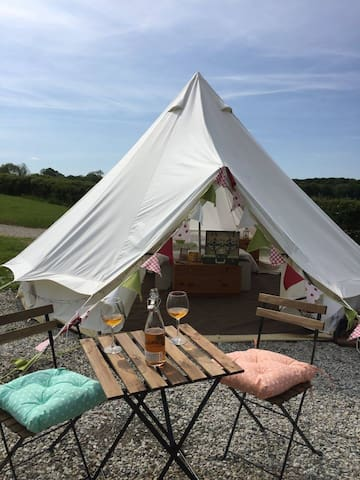 Appledore Park - Devon - Tenda