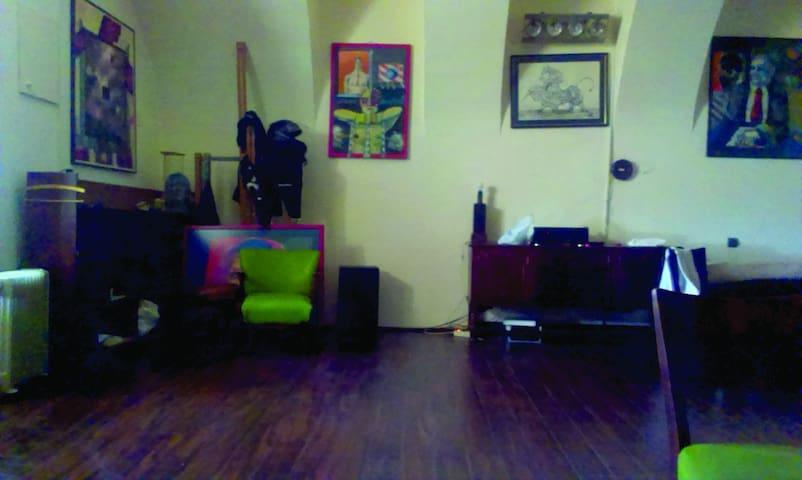 Apartment Boscho - Južnobački okrug