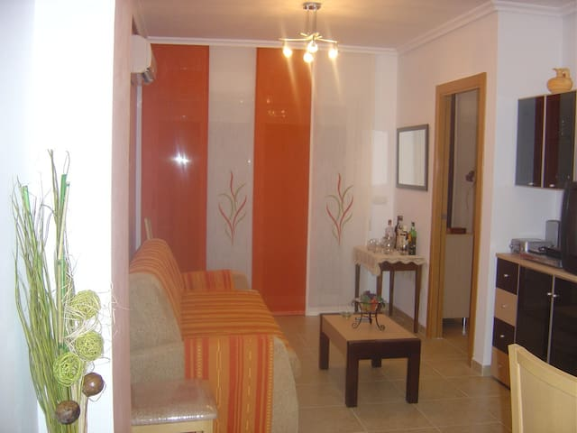 Apartamento/Casa .Centro Ciudad - Oropesa del Mar - House