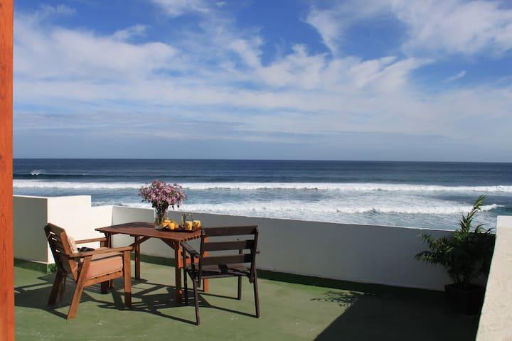 GRANDES VISTAS - San Andrés - Loftlakás
