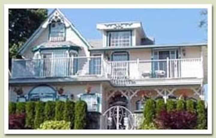 Economy Rooms in North Vancouver