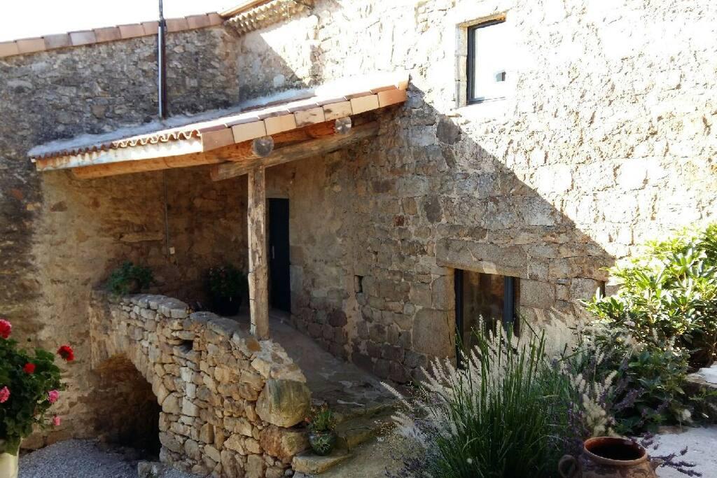 Chambre chez l 39 habitant guesthouses for rent in preaux - Chambre chez l habitant france ...