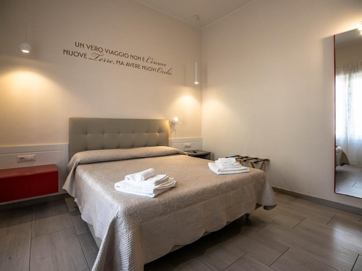 Bed & Breakfast in Salerno ID 551
