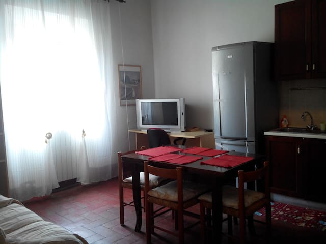 For families close to port - Livorno - Appartement