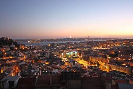 NEW Best view of Lisbon 2 - Lisbon