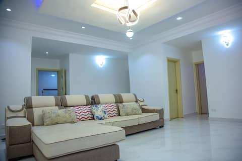 Classy 2 BR apartment in Ikeja GRA, Lagos