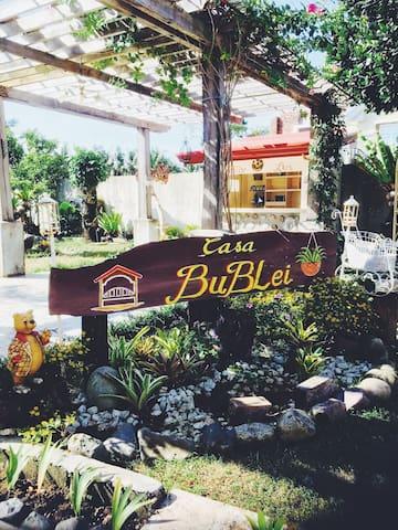 Casa Bublei - Hometel - Baler - Baler - Rumah