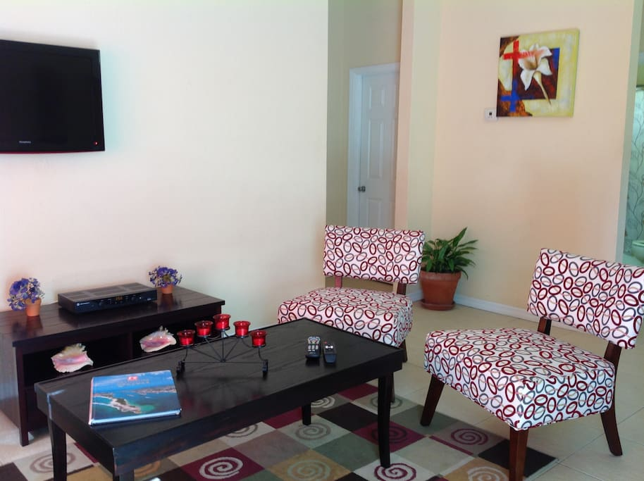 Your Piece Of Paradise Apartments For Rent In Nassau New Providence Bahamas