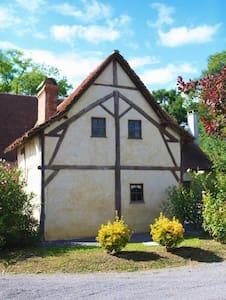 Le Moulin de Baluhet - Castetpugon