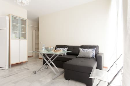 Light-filled and quiet apartament  - Seville - Apartment