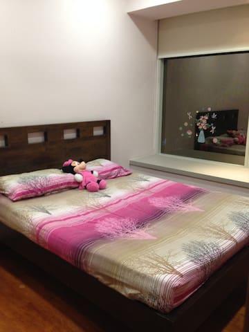 Pleasant Room along Bukit Timah