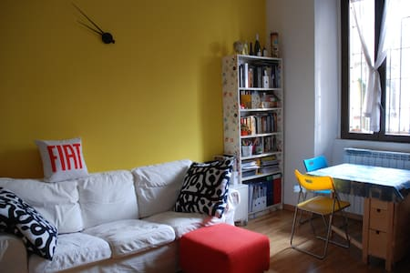 Home away from home - Milan - Apartment