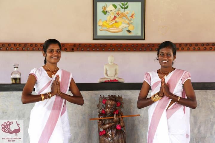 Nilaveli Ayurveda Resort - Nilaveli