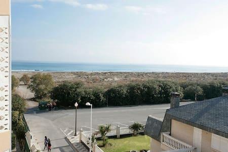 Alberto Beachside Abode - Sagunt - Lägenhet