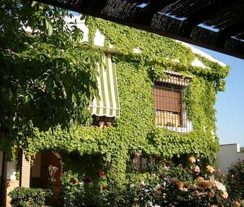 Sosiego a diez minutos de Granada - Alfacar