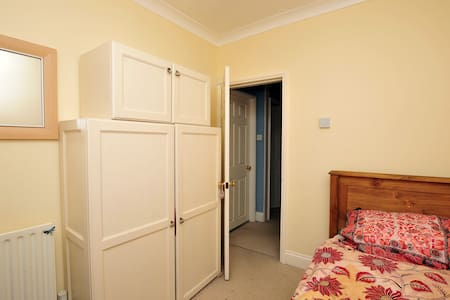 A COSY SINGLE ROOM IN KINGS LYNN - Norfolk - Ev