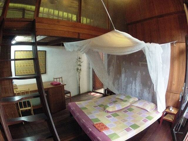 Bukit Raya Guesthouse Standard Room - Palangkaraya - Aamiaismajoitus