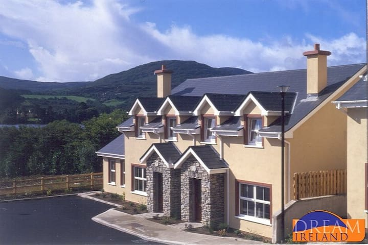 Sheen View Holiday Homes Kenmare  - Kenmare - Casa