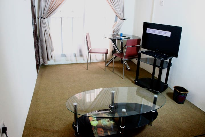 I bedroom mini flat in Surulere - Surulere - Huoneisto