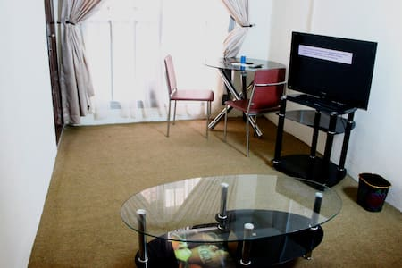 I bedroom mini flat in Surulere - Surulere