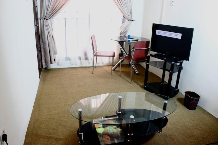 I bedroom mini flat in Surulere