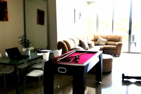 Close to Beaches & Airport - Botany - Lejlighed