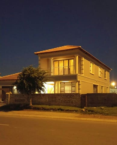 Kasi holiday accomodation