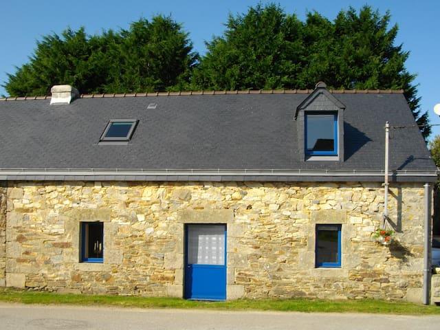 Gite rural proche de Quimper - Landrévarzec