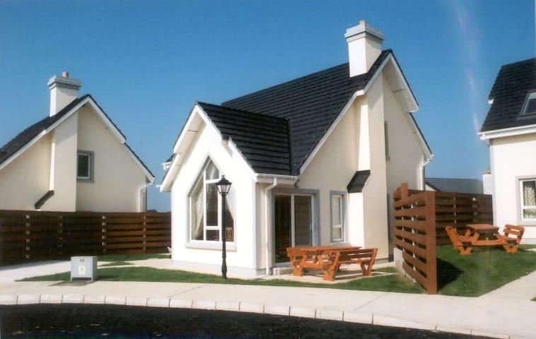 Grange Cove Mezzanine Houses - Rosslare Strand  - House