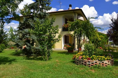 B&B IL PAVONE - Busseto - Bed & Breakfast