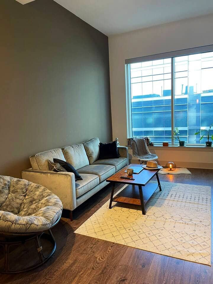 Luxury downtown Austin 1bd/1ba with google fiber