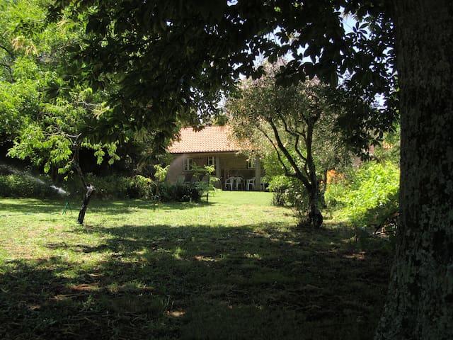 Casas do Toural - Casa T2