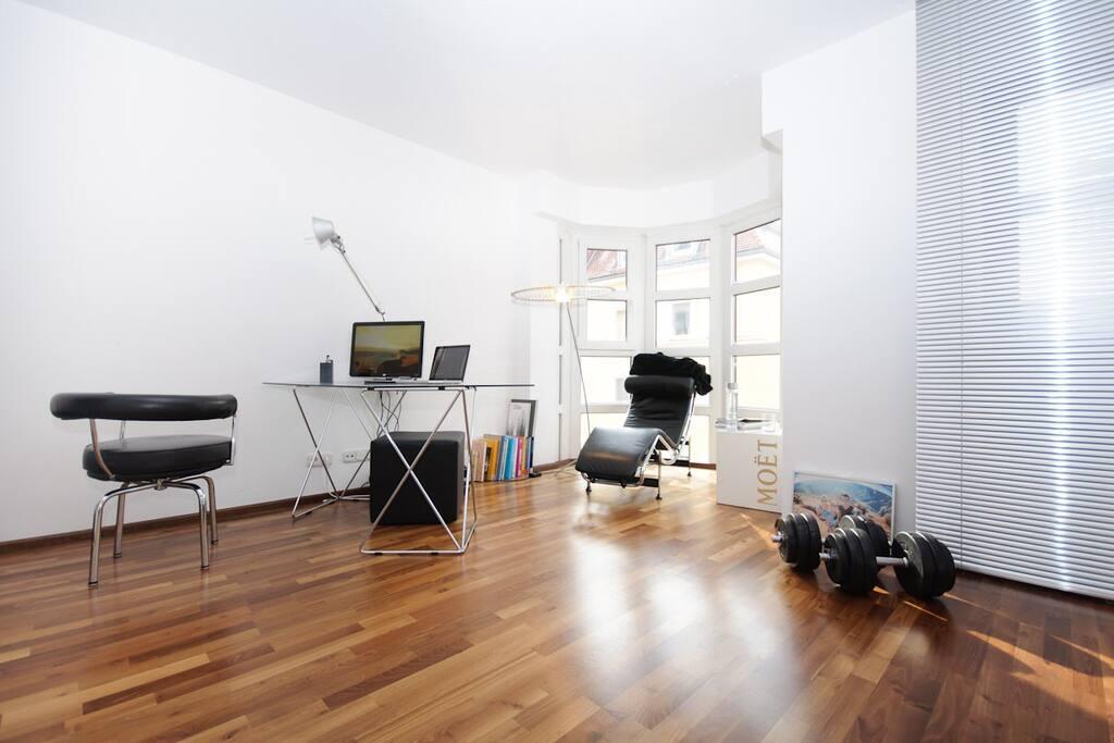 design wohnung m nchen stadtmitte wohnungen zur miete in m nchen bayern deutschland. Black Bedroom Furniture Sets. Home Design Ideas