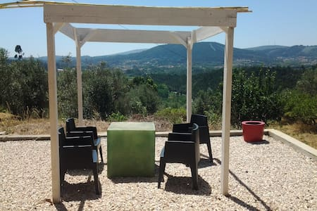 Casa de Campo Olival b&b between Coimbra and Tomar - Olival - Bed & Breakfast