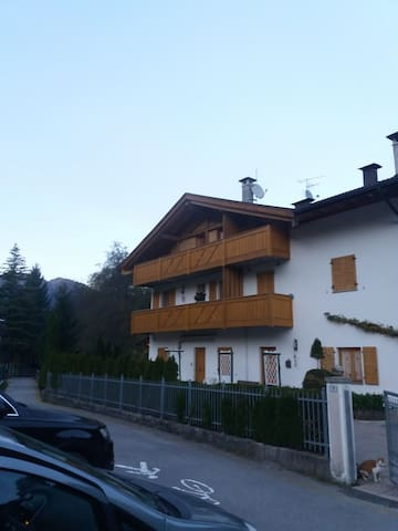 Val Rendena 2/3 pax estate Caderzone Terme