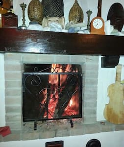Flinstones.Antenati.house! - Rogliano