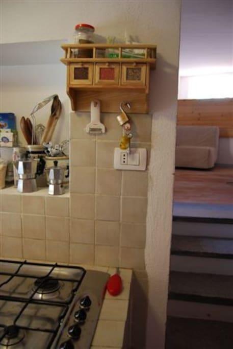 Pezzetto di cucina