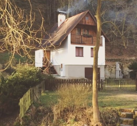 Beautiful Cottage  - Velemin - House