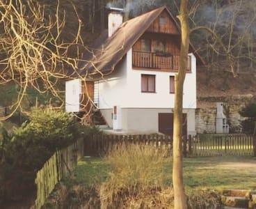 Beautiful Cottage  - Velemin - House