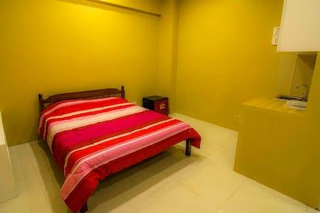 Citi Star Condotel Unit A - Condominium