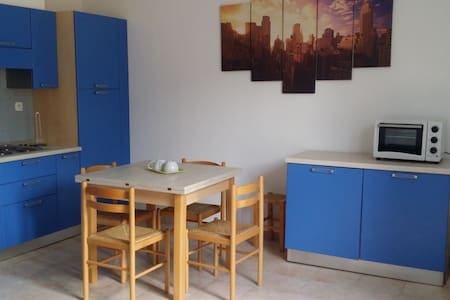 Bel appartement centre ville corte - Corte