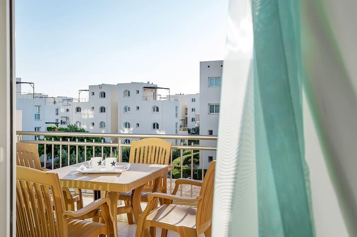 Beach Home in Gaziveren